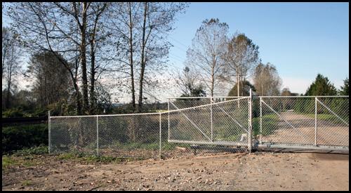 N.I.C.E. GATE AUTOMATION