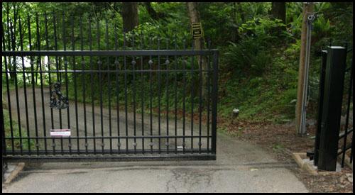 GATE CLOSING 2
